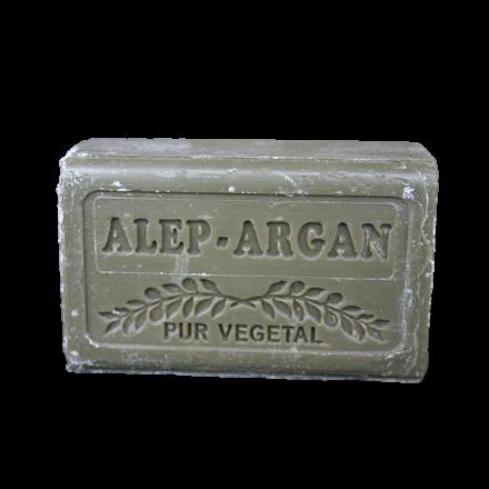 Savon d'ALEP à l'huile d'ARGAN