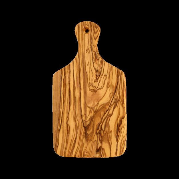 Planchette à persil en bois d'olivier - Réf 401